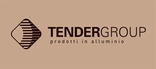 Tendergroup - Prodotti in Aluminio