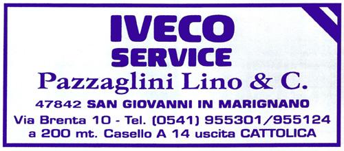 IVECO Service San Giovanni in Marignano
