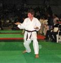 26.03.2006 Campionati Italiani 2006 FEKDA – Padova – Katà: Giov. Abel Federico 9° class.