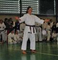 26.03.2006 Campionati Italiani 2006 FEKDA – Padova – Katà: Cad. Abel Serena 4° class.