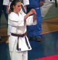 11-03-2007 Campionati Italiani Verona (Fekda): Katà - Cad. Abel Serena 2° class.
