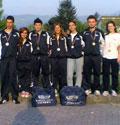 22-04-2007 Campionati Regionali (Fijlkam) Val di Casio (Bo): Atleti