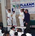 10 Febbraio 2008 - nel pomeriggio gara per bambini