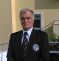 2007 -  Il M° Luigi Sabbatini al Centro Olimpico CONI di Ostia (Roma) per l'esame di 6° Dan FIJLKAM