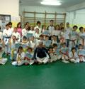 Bambini: esame cinture 25.05.2010