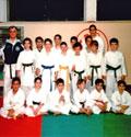 Corso bambini 1997/1998.