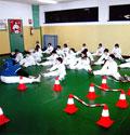 Corso bambini 2005/2006.