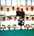 Corso ragazzi e adulti 1997/1998.