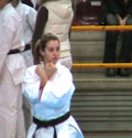 11-03-2007 Campionati Italiani Verona (Fekda): Katà - Jun. Facondini Noemi 7° class.