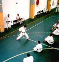 2001 - Stage M° Kanazawa - Misano Adriatico