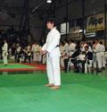26.03.2006 Campionati Italiani 2006 FEKDA – Padova – Katà: Cad. Lombardi Pietro 9° class.