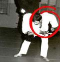 Aikido - Maestro Luigi Sabattini 1979