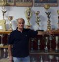 2010 - Il Maestro