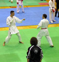 Morotti Mikhail – Kumite Ippon : 8° classificato