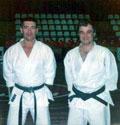 1993 - M° Ruffini e M° Sabbatini