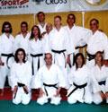 2007 - Foto di gruppo Staff Tecnico della Provincia di Rimini