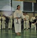 26.03.2006 Campionati Italiani 2006 FEKDA – Padova – Katà: Cad. Tosi Mara 8° class.