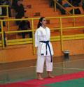 Cad. Jun. Tosi Mara - 3° class.