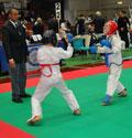Brescia Campionati Italiani - Kumite