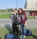 Giulia e Jessica