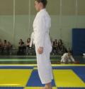 Piselli Giulia - Kata 1° classificata