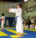 Rossi Jessica - Kata 2° classificata