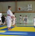 Ghiandoni Sara - Kata 4° classificata