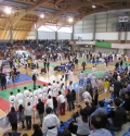 Finali dei Campionati Italiani di Karate