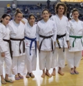 Alice Parma, Alice Passeri, Amanda Romito, Jessica Rossi, Abel Federico, Giulia Piselli