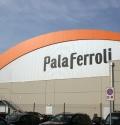 Il Pala Ferroli a Offia, San Bonifacio (VR)