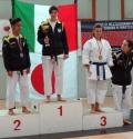 Piselli Giulia - 3^ classificata