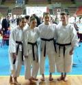 le ragazze - Amanda, Alice, Jessica e Giulia
