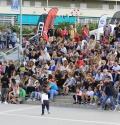 27.09.2015  Festa dello Sport a Cattolica - area esterna dell'Acquario