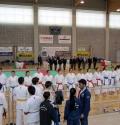 13 Marzo 2011 - Morciano di Romagna: Campionato Regionale Kata FIJLKAM