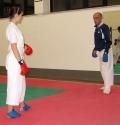 M° Raffaele Sabattini - 2010 allenamenti