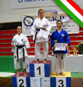 Abel Serena - Campione Italiano 2010