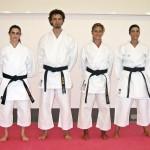 Gli aspiranti allenatori - Giorgia, Serena, Silvia e Luca