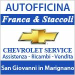 Autofficina Franca & Staccoli – San Giovanni in Marignano