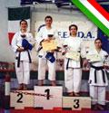 Del Bianco Cinzia - Campione Italiano 2005