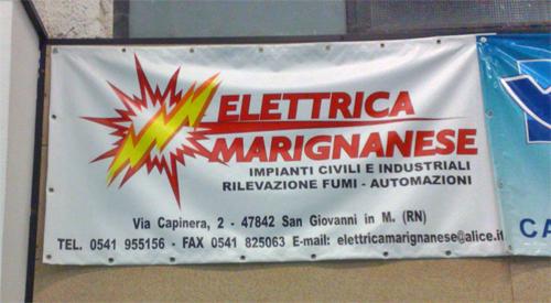 Elettrica Marignanese San Giovanni in Marignano - RN
