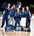 Gruppo atleti anno 2007