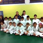 11-12-2012 - Facciamo Karate anche noi ...