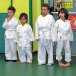 le foto dell'esame dei bambini del 31.01.2013